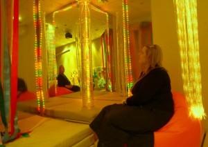 Сенсорная комната Казахстан