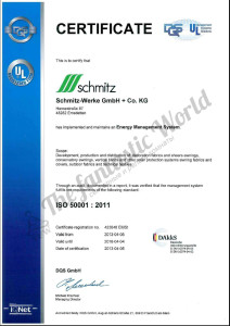 Сертификат ISO-2016-3
