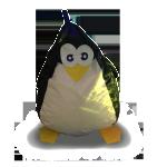 пингвин500